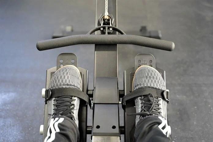 Body Solid R300 Rower - Handle - Garage Gym Lab
