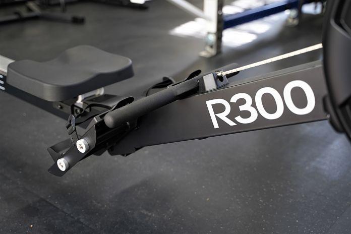 Body Solid R300 Rower - Performance - Garage Gym Lab