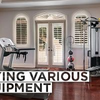 Identifying Various Gym Equipment – With Images