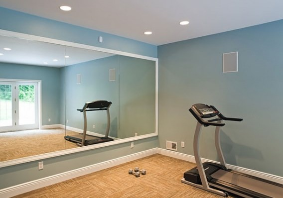 Garage Gym Mirrors 2019  Mirrors Youll Love to have in