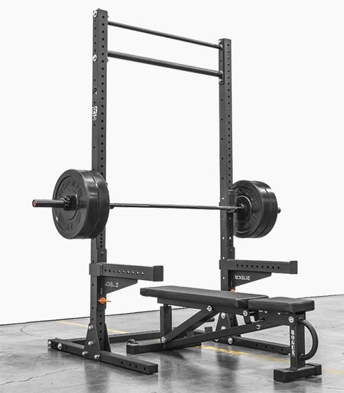 Power Rack Vs Squat Stand Choosing The Quot One Quot
