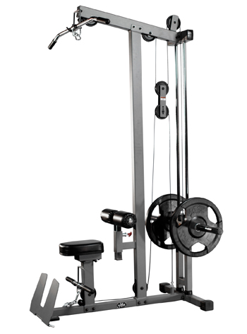 Valor Fitness Cb 12 : valor, fitness, Pulldown, Machines