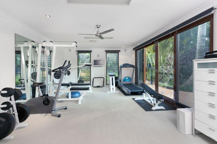 Planning Creating Home Or Garage Gym Ultimate Guide