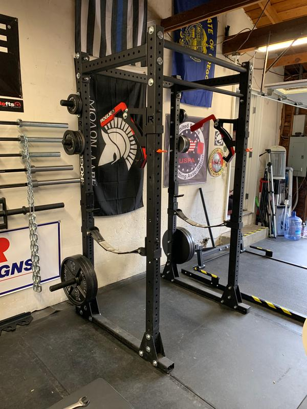 Used Home Gym Equipment For Sale Craigslist : equipment, craigslist, Budget, Equipment, Garage, Reviews