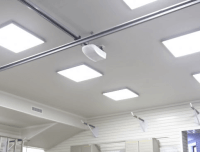Best Lighting For Garage (Oct. 2018) - Buyer's Guide and ...