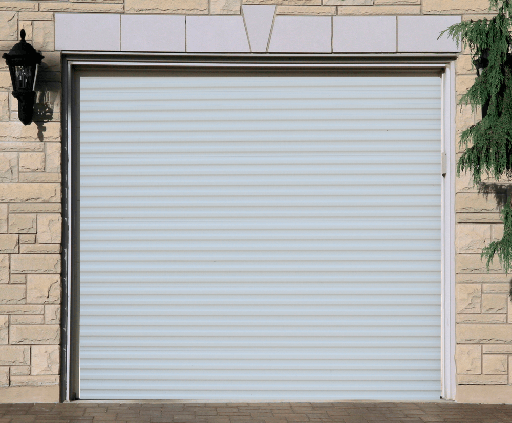 Attirant Lux Garage Doors Model 650 9 Foot Garage Door U2013 Best Value Self Storage Garage  Door