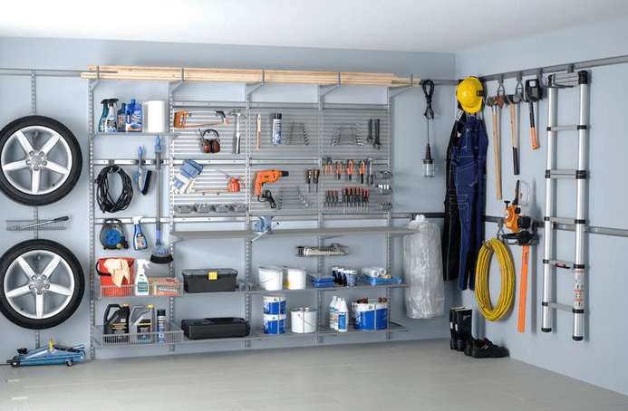 best garage storage best garage shelving july 2018 buyer s guide and reviews 12068