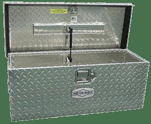 Better Built 67011386 ATV Toolbox