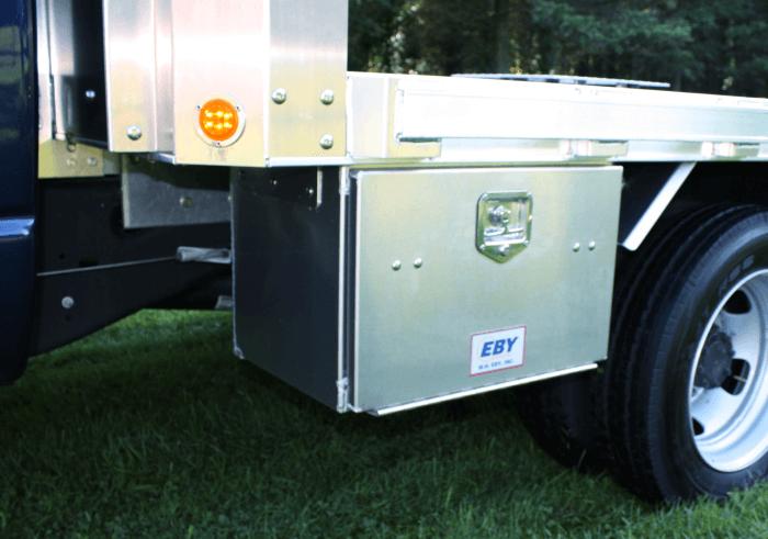 Underbed Truck Tool Box