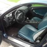 Usado Mercedes SLK 200 Kompressor 2004 3