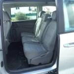 Usado Seat Alhambra 2-0 TDI DSG 2011 4