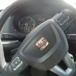 Usado Seat Alhambra 2-0 TDI DSG 2011 7