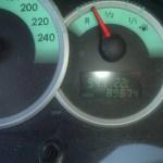 Usado Toyota Corolla Verso 2-2 D4D 2008 6