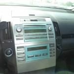 Usado Toyota Corolla Verso 2-2 D4D 2008 7