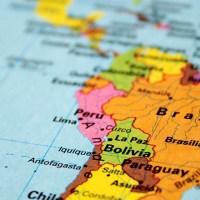 Music Abroad: Latin America
