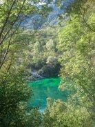 Tag 4: Lago di Cornino