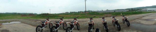 KTM Freeride E-Crosscenter Munderfing