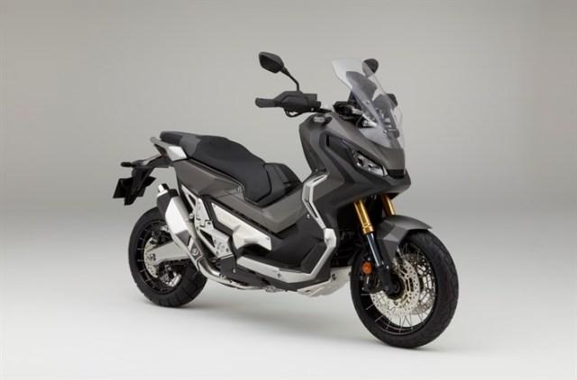 Honda X-ADV (c) Honda