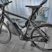 Sportlich Rad fahren mit Pedelec?