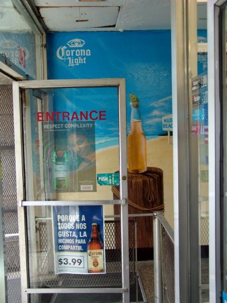Formost Liquors, Chicago