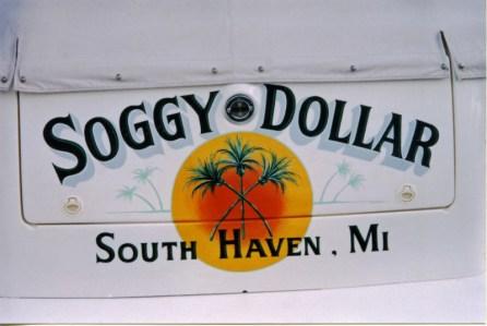 Soggy Dollar