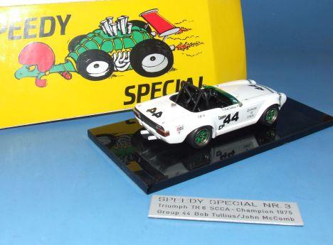 TR6 Group44 Speedy Special