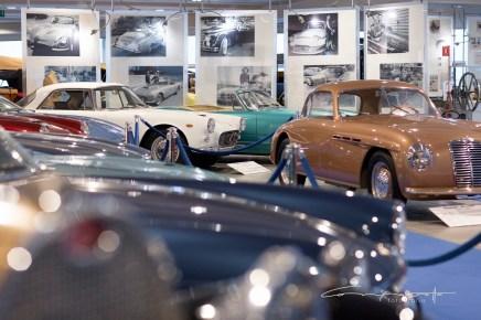 Museo Nicolis, cars collection, ph.Comparotto