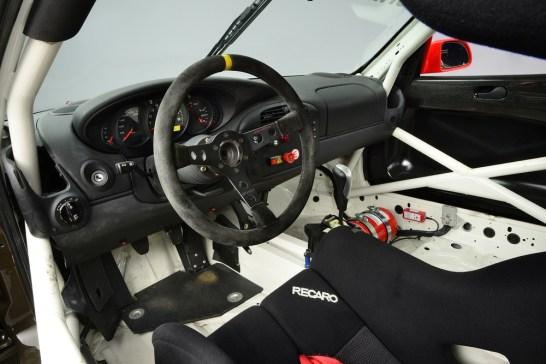 2000: Porsche 911 GT3 Cup (996)