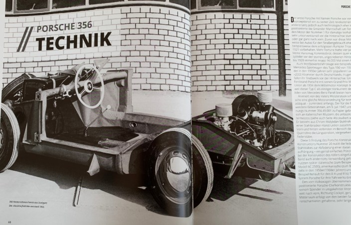 Porsche 356-22