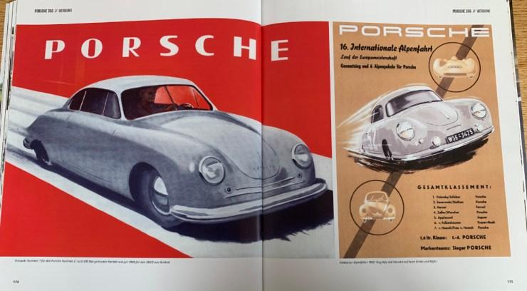 Porsche 356-38