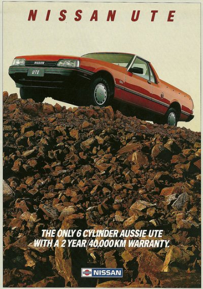 nissan-the-ute