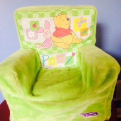 Soft Chairs For Toddlers No Sew Chair Covers Folding Toddler In Marycaren 39s Garage Sale Mount