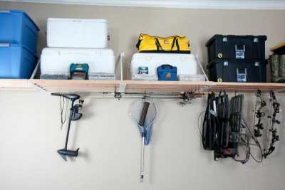 garage-organization-archery-fishing