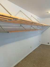 garage-shelves-wooden