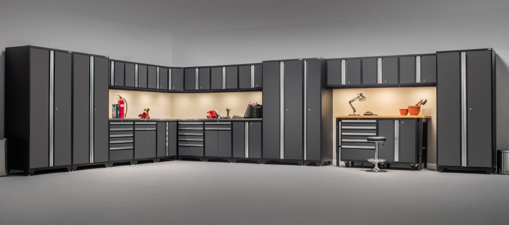 Lista Cabinet