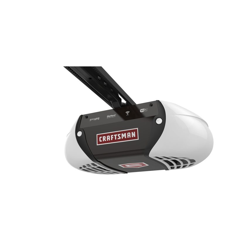 Fi Garage Wi Opener Door