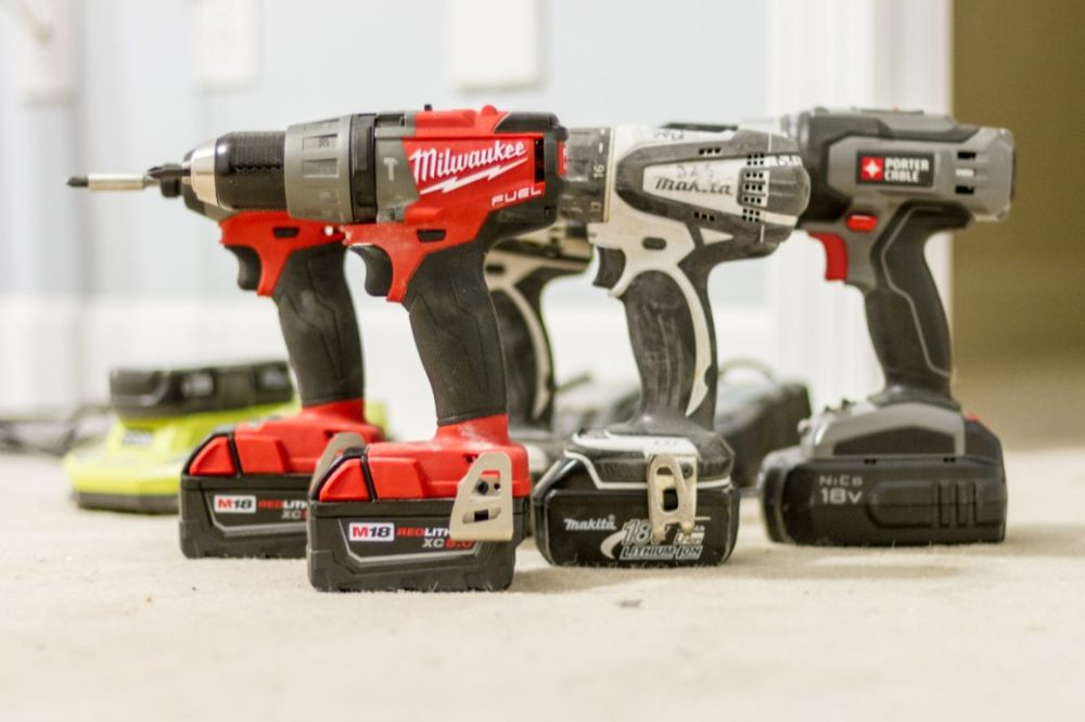 medium resolution of when to use what cordless drill driver vs impact driver