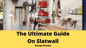 Slatwall Guide