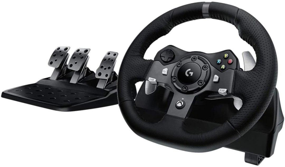 Logitech Driving Kit