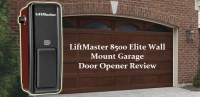 Wall Mounted Garage Door Opener Reviews