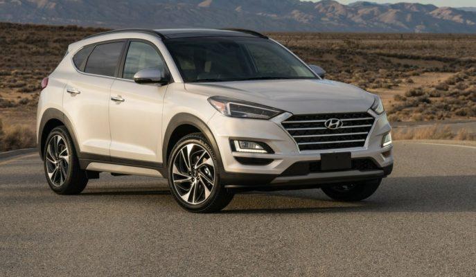 Yeni Hyundai Tucson 1.6 CRDI Elite Plus Showroom İncelemesi(Eskiyle Yeniyi Yanyana Karşılaştırdık)