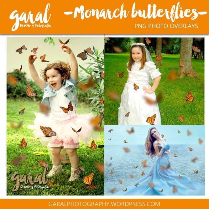 GARAL MONARCH PACK