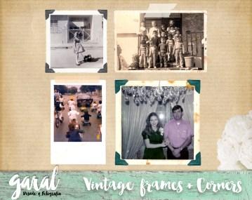 vintageframes