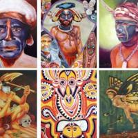 PNG Contemporary Art - Going Further & Fetching Higher Prices