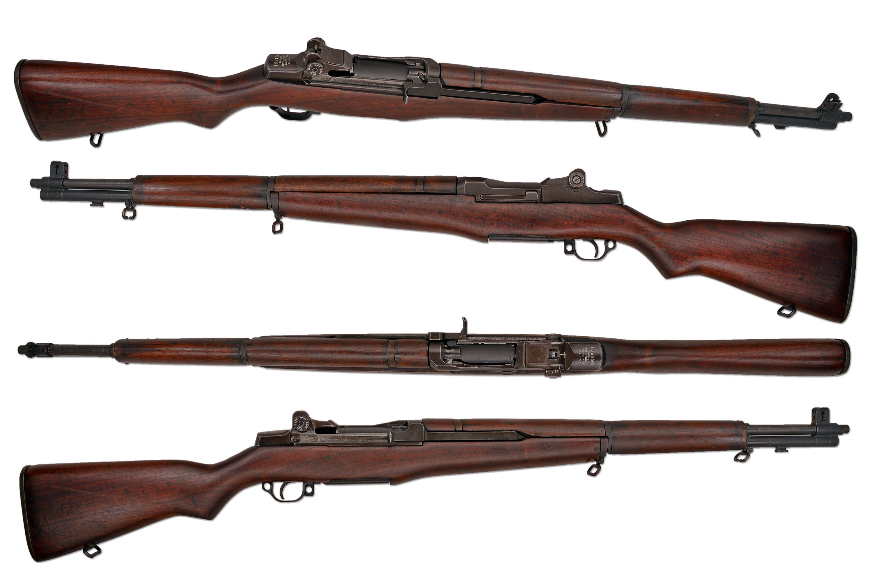 m1 rifle diagram rs232 to rs485 wiring purchase refurbished and garand  guy