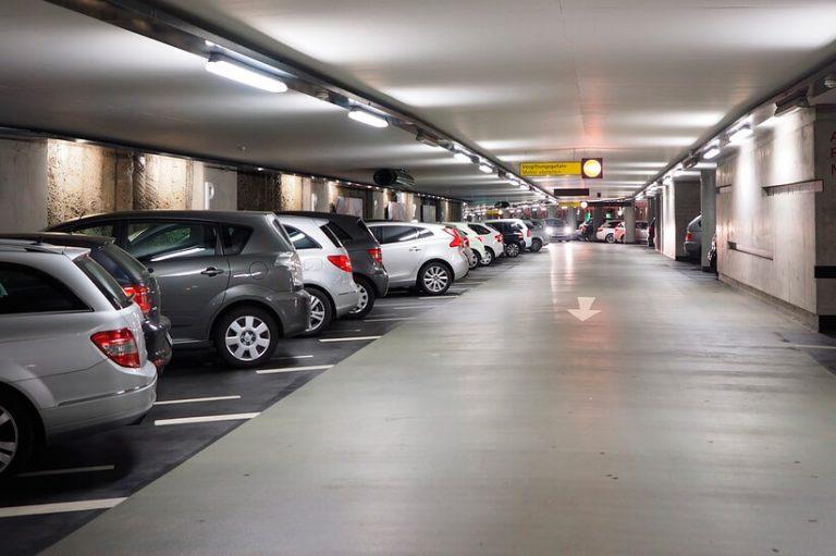Lo que debes saber sobre accidentes en estacionamientos