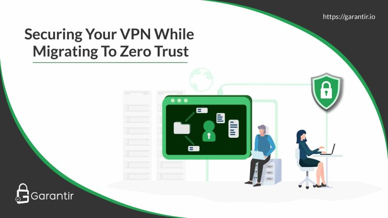 Banner image for a blog post on how to improve the security of your VPN