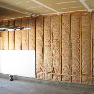 wall forums barrier insulation vapor community doityourself garage insulating walls