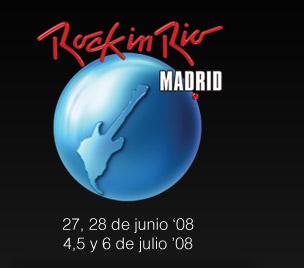 Yo Voy Rock in Rio