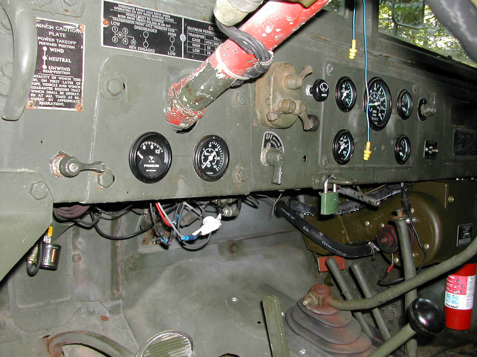 hight resolution of datconguagesdodge m37 wiring harness 19